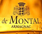 ド・モンタル
