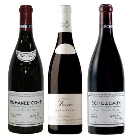フランスワイン-ブルゴーニュ